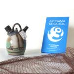 cerámica galega