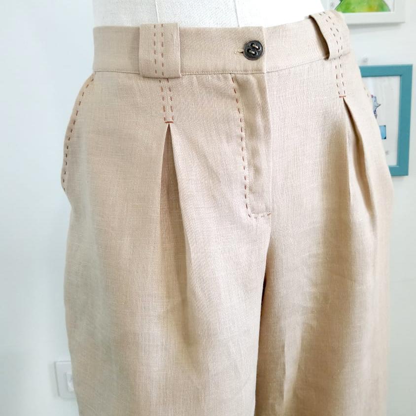 pantalón de verán
