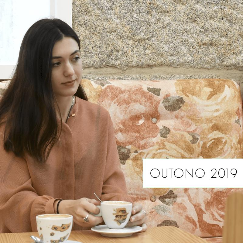 colección entretempo outono 2019