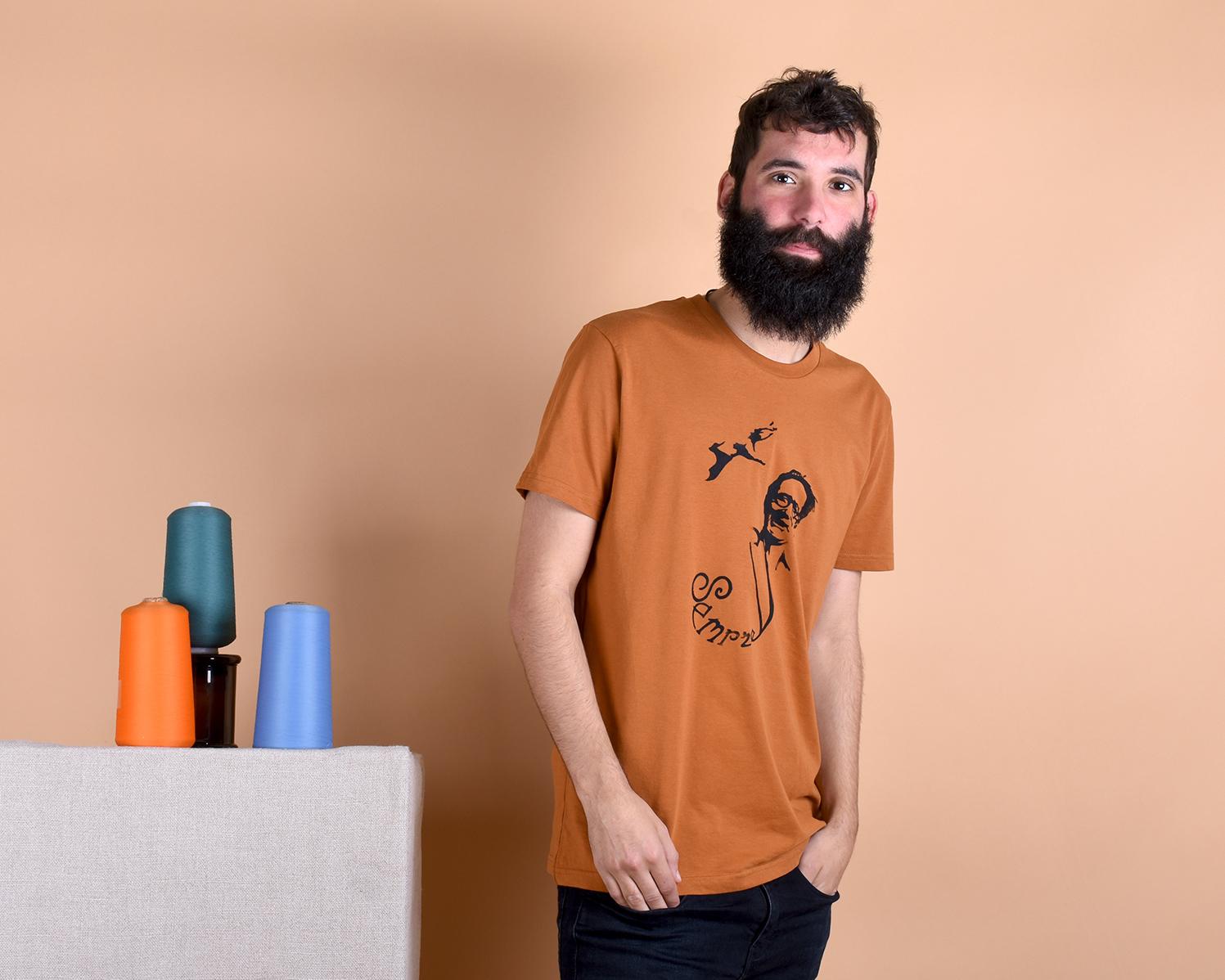 camiseta_hom_sempre_laranxa_1
